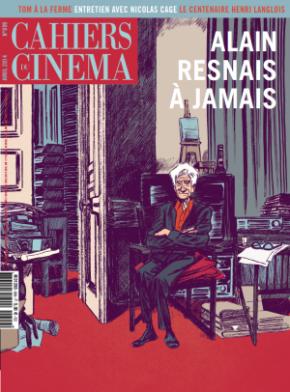 Les Cahiers du Cinéma vous recommande «Les Amants électriques»