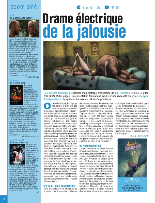 Zoo le Mag_critique